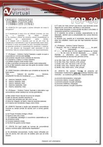 questões EAM 3 Aprovação Virtual