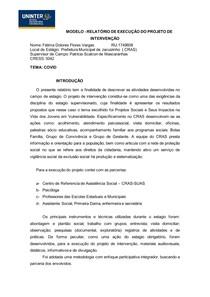 1749608_1154486_Relatorio de Execucao do Projeto de Intervencao pronto (1)