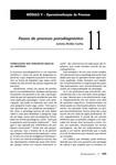003 Passos do processo psicodiagnóstico