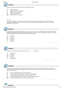 Auditoria Contábil e Operacional A7 - 68