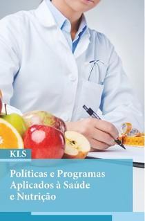 Políticas e Programas Aplicados à Saúde e Nutrição