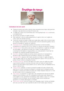 Semiologia da criança