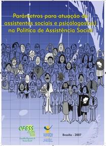 Psicologia na assistencia social