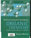 Organic Chemistry - Clayden Solutions Manual (resolução)
