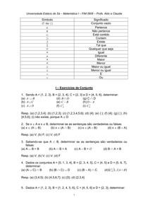 Exercicios diagrama de venn matemtica para negcios exercicios diagrama de venn ccuart Choice Image