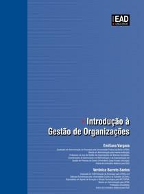 595d02991d Introdução Gestão de Organizações EAD Unidade 1 - Modelos de G