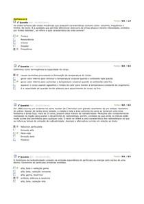 prova de biofisicaAV2
