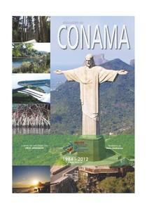 Livro - Resoluções do CONAMA ( 1984 à 2012)