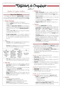 3 2 - Distúrbios de Coagulação