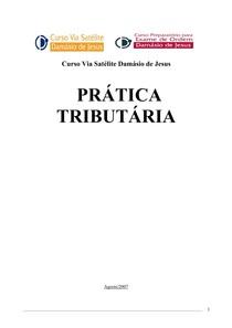 PRATICA TRIBUTARIA DAMASIO