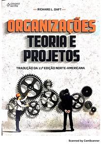 [Cap.2e3]OrganizaçãoeMétodos