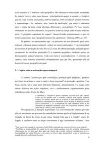 9_ A TEORIA DA CRISE E A PRODUÇÃO CAPITALISTA DO ESPAÇO EM DAVID HARVEY