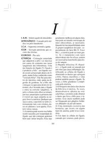 Dicionário de Termos Técnicos de Enfermagem - I