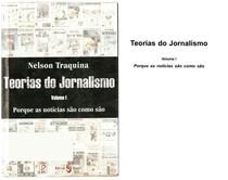 162189290 124578846 Teorias Do Jornalismo Vol 1 Nelson Traquina Completo