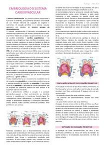 Resumo_Sistema Cardiovascular