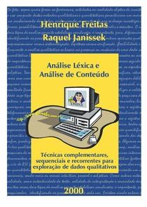 ANÁLISE LÉXICA E ANÁLISE DE CONTEÚDO FREITAS E JANISSEK 2000