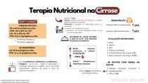 RESUMO - TERAPIA NUTRICIONAL NA CIRROSE