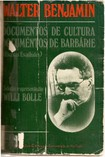 BENJAMIN, Walter. Critica ao Poder Critica a Violencia. p. 160 175