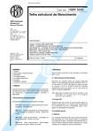 NBR 05640   1995   Telha Estrutural de Fibrocimento
