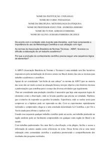 Contextualizada MET CIENT