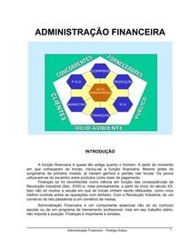 Apostila Adm Financeira
