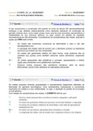 Princípios dos Materiais Avaliando 1 a 5