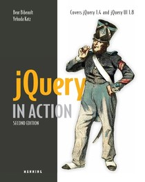 jQuery in Action -(Ingles)
