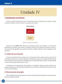 Estabelecendo gerenciamento diferenciais pdf de projetos competitivos