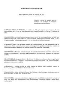 Resolução 01 18_CFP, 2018