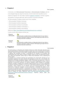 Atividade 4 - Gestão de clínicas e consultórios