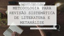 Aula de Metanálise