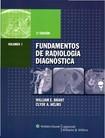 Fundamentos de Radiologia Diagnostica Brant Helms Tomo 1 2007