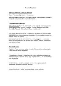 Resumo Palpatória-1