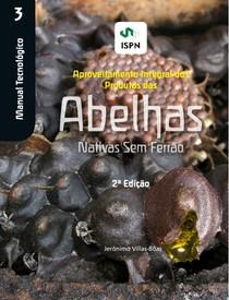 Abelhas nativas sem ferrão - Jerônimo Vilas-Boas