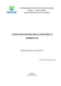 Apostila de Probabilidade e Estatistica_ESA_2009_2