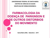 Parkinson-aula 2011