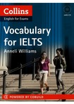 Collins Vocabulary for IELTS Book