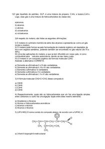 trabalho de quimica 2° bim