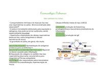 Farmacologia Pulmonar