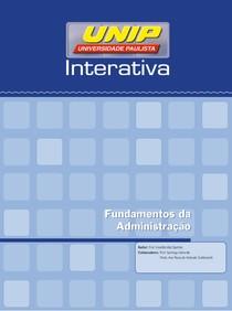 Livro Texto   Unidade I