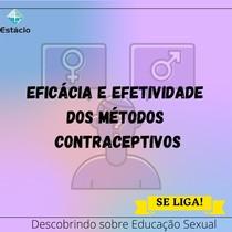 Eficácia dos Métodos Contraceptivos