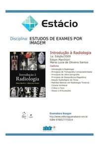 Apostila Introdução à Radiologia