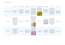 Tabela Doenças Sistemicas
