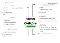 Análise Sintática (PARTE 01)
