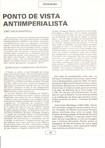 Ponto de Vista Antiimperialista - José Carlos Mariatégui