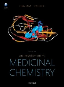 An Introduction To Medicinal Chemistry - Graham L Patrick (5th Ed)
