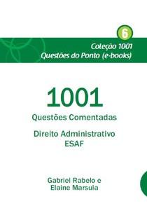 Administrativo - 1001 questoes ESAF[1]