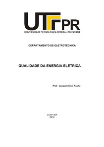Qualidade da Energia Eletrica _ Apostila