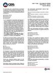 Resolues de Questes  CERS  OAB XIX  Geovane Moraes