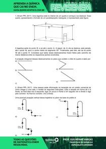Apostila de Geometria ENEM